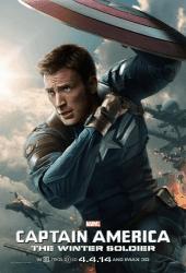 Captain America (2014) กัปตันอเมริกา ภาค 2