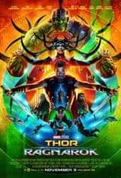 Thor 3 Ragnarok เทพเจ้าสายฟ้า ศึกอวสานเทพเจ้า 2017