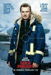Cold Pursuit (2019) แค้นลันนรก