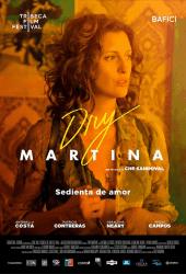Dry Martina (2018) ดราย มาร์ตินา