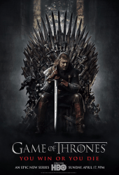Game of Thrones Season 1 มหาศึกชิงบัลลังก์ ซีซั่น 1