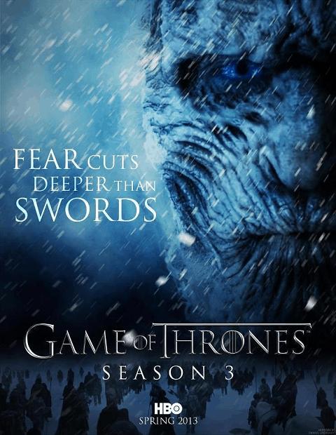 Game of Thrones Season 3 EP 10