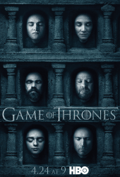 Game of Thrones Season 6 มหาศึกชิงบัลลังก์