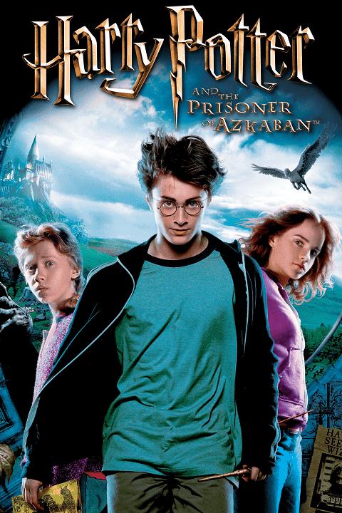 Harry Potter and the Prisoner of Azkaban (2004) แฮร์รี่ พอตเตอร์ กับ นักโทษแห่งอัซคาบัน