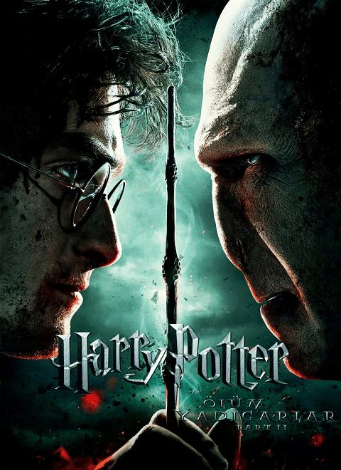 Harry Potter 7 Part 2 แฮร์รี่ พอตเตอร์ ภาค 7.2 กับเครื่องรางยมฑูต