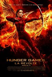 Hunger Games 3 Part 2 (2015) เกมล่าเกม ม็อกกิ้งเจย์ พาร์ท2
