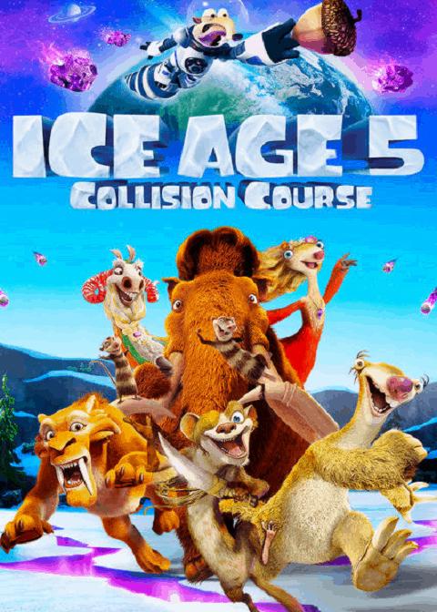 Ice Age 5 Synchronstimmen