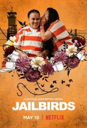 Jailbirds Season 1 (2019) อยู่คุกให้รอด