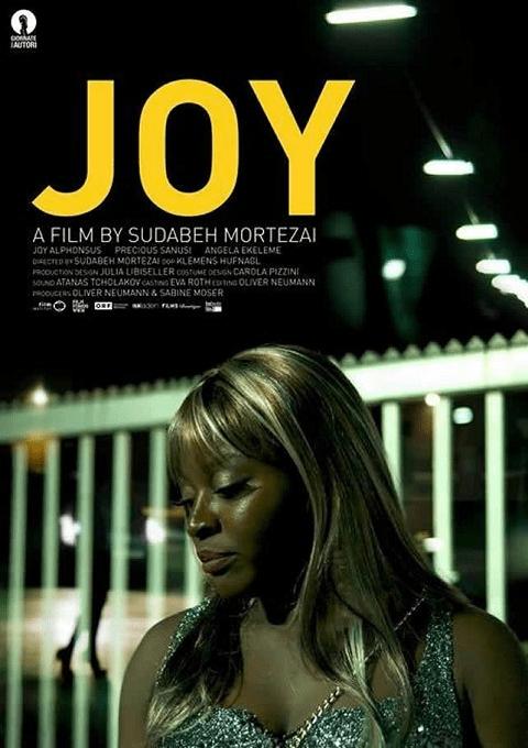 Joy (2018) เหยื่อกาม [ซับไทย]