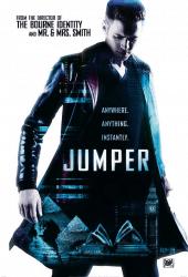 Jumper (2008) จัมพ์เปอร์ คนโดดกระชากมิติ