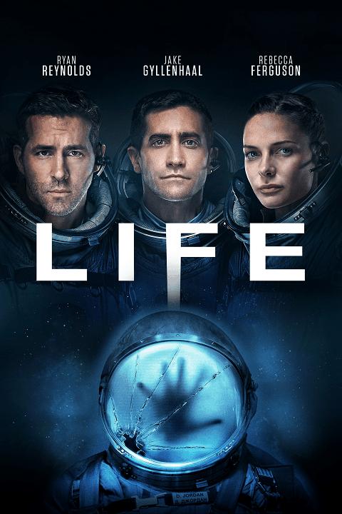 Life (2017) สายพันธุ์มฤตยู