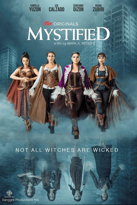 Mystified (2019) สวยลึกลับ [ซับไทย]