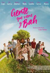 People There and Bah (2019) หอบใจไปซ่อมรัก