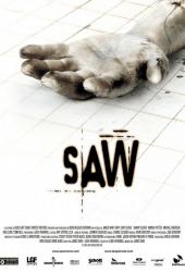 Saw 1 (2004) ซอว์ ภาค 1 เกมตัดต่อตาย ตัดเป็น
