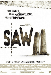 Saw 2 (2004) ซอว์ ภาค 2 เกมตัดต่อตาย ตัดเป็น
