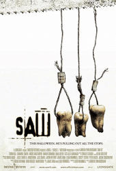 Saw 3 (2006) ซอว์ ภาค 3 เกมตัดต่อตาย ตัดเป็น