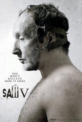 Saw 5 (2008) ซอว์ ภาค 5 เกมตัดต่อตาย ตัดเป็น