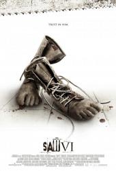 Saw 6 (2009) ซอว์ ภาค 6 เกมตัดต่อตาย ตัดเป็น
