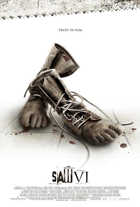 Saw 6 (2009) ซอว์ ภาค 6 เกมตัดต่อตาย