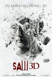 Saw 7 3D (2010) ซอว์ ภาค 7 เกมตัดต่อตาย ตัดเป็น