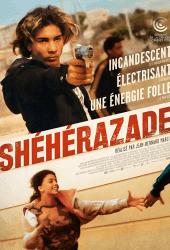 Sheherazade (2018) ผู้หญิงข้างถนน