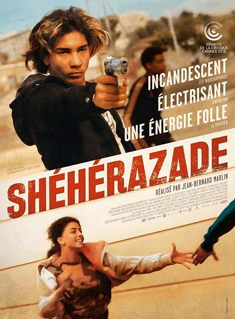 Sheherazade (2018) ผู้หญิงข้างถนน [ซับไทย]