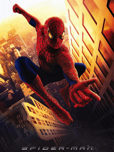 Spider Man (2002) ไอ้แมงมุม สไปเดอร์แมน