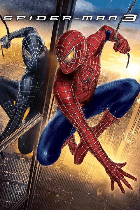 ดูหนัง Spider Man 3 (2007) ไอ้แมงมุม สไปเดอร์แมน 3 | i-MovieHD.com