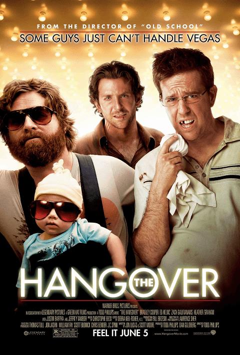 ดูหนัง The Hangover (2009) เมายกแก๊ง แฮงค์ยกก๊วน - ดูหนังออนไลน์ ...