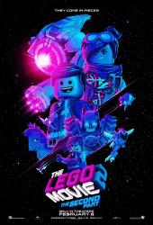 The Lego Movie 2 The Second Part (2019) เดอะ เลโก้ มูฟวี่ 2