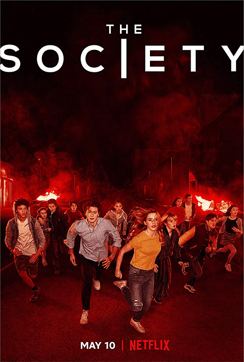 The Society Season 1 Ep 3