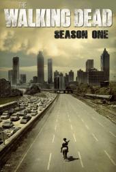 The Walking Dead Season 1 ล่าสยอง ทัพผีดิบ 1