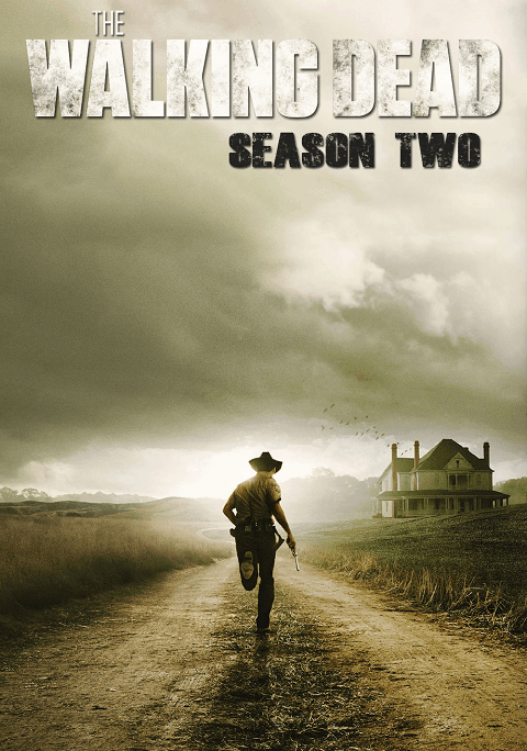 The Walking Dead Season 2 EP 3