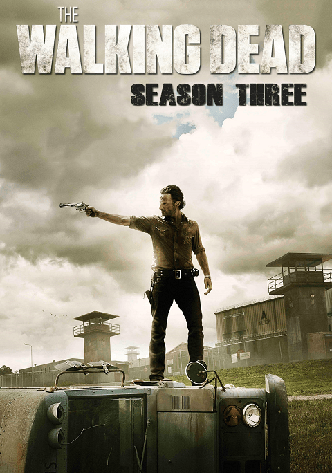 The Walking Dead Season 3 EP 6
