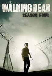 The Walking Dead Season 4 ล่าสยอง ทัพผีดิบ 4