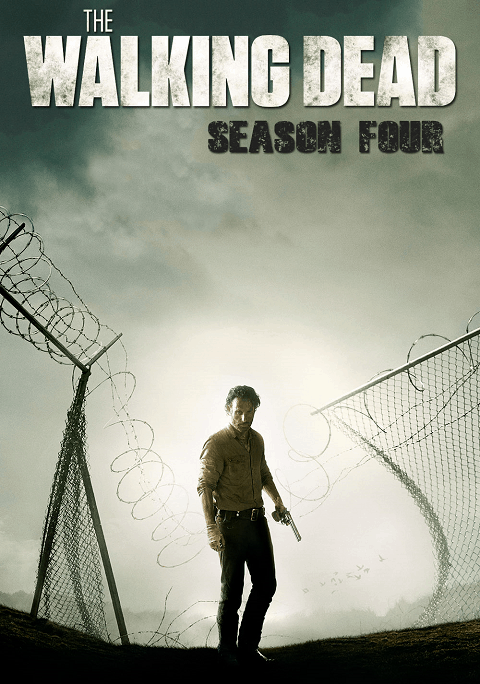 The Walking Dead Season 4 EP 5