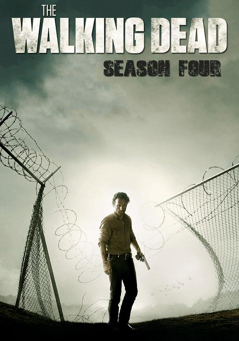 The Walking Dead Season 4 EP 5