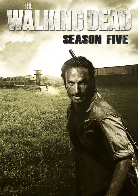The Walking Dead Season 5 EP 13