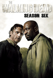 The Walking Dead Season 6 ล่าสยอง ทัพผีดิบ 6