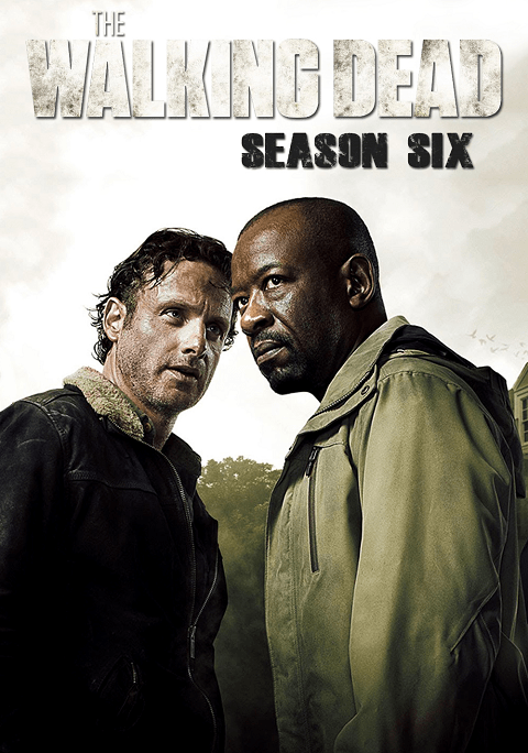 The Walking Dead Season 6 Episode 8