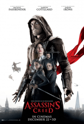 Assassin Creed (2016) แอสซาซิน ครีด