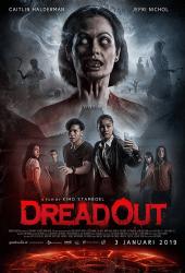 Dreadout Tower of Hell (2019) เกมท้าวิญญาณ