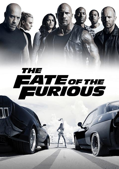 The Fate of the Furious (2017) เร็ว...แรงทะลุนรก