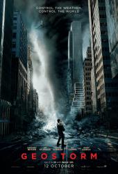 Geostorm (2017) จีโอสตอร์ม เมฆาถล่มโลก