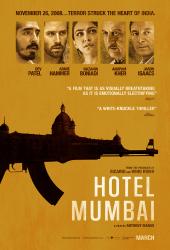 Hotel Mumbai (2018) โฮเตลมุมไบ