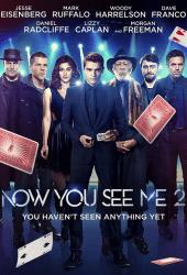 Now You See Me 2 อาชญากลปล้นโลก