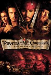 Pirates of the Caribbean 1 The Curse of The Black Pearl (2003) คืนชีพกองทัพโจรสลัดสยองโลก 1