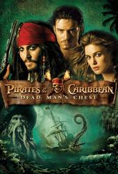 Pirates of the Caribbean 2 Dead Man Chest (2006) สงครามปีศาจโจรสลัดสยองโลก