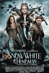 Snow White And The Huntsman สโนว์ไวท์ พรานป่า ในศึกมหัศจรรย์