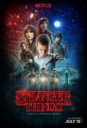 Stranger Things Season 1 สเตรนเจอร์ ธิงส์
